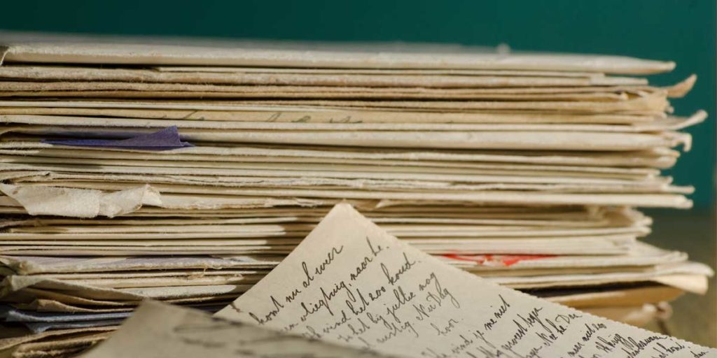 Be Diligent About the Records and Files You Should Keep vs. Those that Should be Destroyed